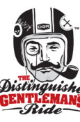 The Distinguished Gentleman's Ride 2016