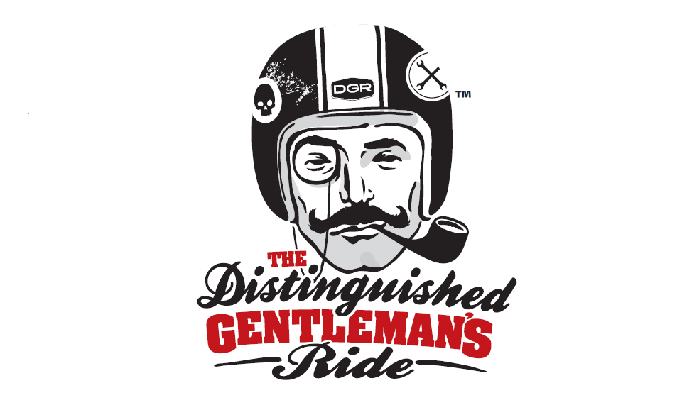 The Distinguished Gentlemans Ride 2018 – SPAIN