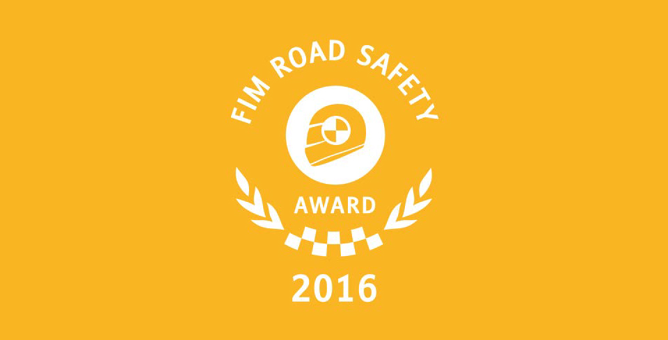 FIM Road Safety Awards – 2016