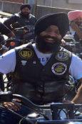 Australian – Sikh Helmet Exemption