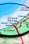 Necessity is the Mother of Invention in Gaza