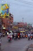 Motorcycling – Vietnam