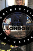We Ride London – Awareness Ride